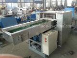 Máquina de cortar el trapo de acero inoxidable Sbj-800
