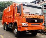 HOWO 6X4 Garbage Truck 22M3 (QDZ5250ZYSA)