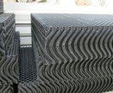 Garniture de refroidissement de haute résistance de matière plastique
