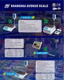 OIML 타입 승인 전자 가격 설정 가늠자 (LH)