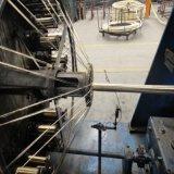 Tubo flessibile idraulico standard R6 di SAE 100