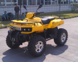 Gas Power Street Legal 400cc ATV pour 4 * 4 (JA 400AUGS-1)