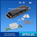 Fermeture d'épissure de fibre optique