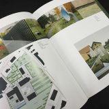 Libro de la impresión de la tarjeta de Paper&Paper
