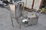 Dell'acciaio inossidabile alta pompa del miscelatore delle cesoie in linea