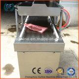 Máquina de embalagem de vácuo de dupla câmara de arroz