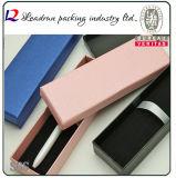 Bolígrafo plástico plástico de papel de Derma del bolígrafo de metal de Vape del rectángulo de lápiz (YS40F)
