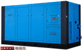 Lucht/water die van het Gebruik van de metallurgie de Industriële de Roterende Compressor van de Schroef koelt