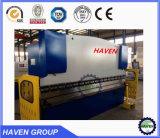 Hydraulische buigende machine WC67Y,/het staal van het buigende machineijzer met de norm van Ce