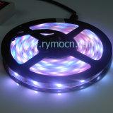 5050 RGB со светодиодной полосы света бесплатные образцы доступно. (RM-SL-5050RGB30NW-04)