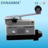 Interruptor de limite elétrico de 15V 250VAC Long Plunger