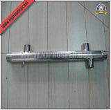 Collecteur pour 2 système de la pompe en 304 ss (YZF-E179)