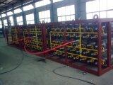 CNG 가스통 채우는 공통로 공장