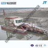 800 Cbm Sand-Bergwerksausrüstung-Sand-Bergbau-Bagger