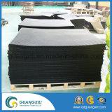Dirigere l'Anti-Alip Facile-Pulizia di gomma Anti-Abrasiva di drenaggio della stuoia di fabbricazione