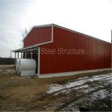 Дешевые здания гаражей металла стальной структуры для сбывания
