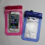 Hot Selling Transparent Waterproof Bag for iPhone (PT91059-1)