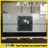 無声タイプLPG CNGエンジンの発電機