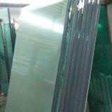 Het aangepaste Gelamineerde Glas Aangemaakte Glas van het Glas Vloer