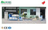 Nylonwaster-Silk Plastikpelletisierer