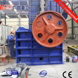 Des équipements de concassage pour broyeur à mâchoires avec une grande capacité