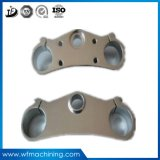 Parti fredde di pezzo fucinato dell'alluminio/acciaio/metallo di OEM/Customized per le parti del camion