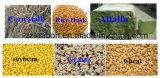 Los peces se alimentan de flotación de fertilizante Pellet Molino Máquina de alimentos de origen animal