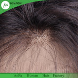 똑바른 사람의 모발 가발 브라질 Remy 머리