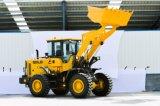 LG936L cargadora de ruedas frontales con poca base, Gran Sdlg Breakout, el rendimiento de alto costo
