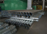 ASTM A53 Stdの重量のクラスFM ULの消火活動のスプリンクラーの鋼管