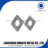 Режущий инструмент круга металла руки порошка изготавливания Китая