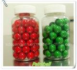 De Verkoop van de Ballen van de Verf van de Rang Paintballs/van de Toernooien van 0.68 Duim aan Westelijke Landen