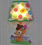De LEIDENE van Novety Sticker van de Muur/het Overdrukplaatje van de Muur/de Sticker van de Lamp voor de Decoratie van de Zaal