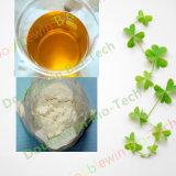 同化ステロイドホルモンのMethenolone可能な最上質のEnanthate 303-42-4 Primo En