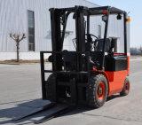 Wecan Brand Electric Forklift Capaciteit 2000 kg