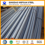 Barra d'acciaio deforme del acciaio al carbonio di BS4449 Q195/Q235/Q345