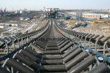 Örtlich festgelegter KohlenLangstreckenbandförderer