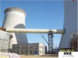 Chimenea de FRP GRP para el gas corrosivo