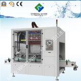 Machine de remplissage de boisson non alcoolique de l'eau de pétillement