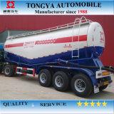 Tongya 30cbm -110cbm Tri-Axles Bulk Cement Tank Trailer