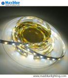 Het dubbele Witte Licht van de Strook van GDT Regelbare leiden SMD2835