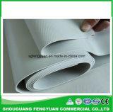 Membrana homogénea del PVC para el trazador de líneas de la piscina de la charca de pescados