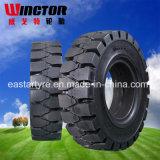 공장 직접 공급 산업 포크리프트 타이어
