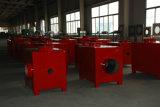 Più nuova fornace industriale dell'aria calda con grande abilità del riscaldamento