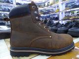 Zapatos Botas Goodyear Goodyear Goodyear Safety Proveedor de construcción de calzado Welted