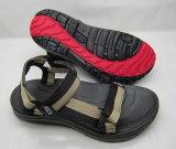 Sandalo della spiaggia degli uomini di modo con la punta aperta dello Special (21yx871)