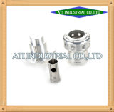 Ar15-douane CNC Machinaal bewerkt Aluminium CNC die Motorfiets machinaal bewerken