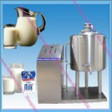 ミルクの殺菌の低温殺菌機械を処理する巧妙な製造者の飲料