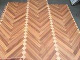 De in het groot Goedkope Gelamineerde Vloer van het Parket, de Gelamineerde Fabrikanten van de Bevloering