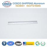 6000 Serie anodisierter Aluminiumstrangpresßling für LED-Profil